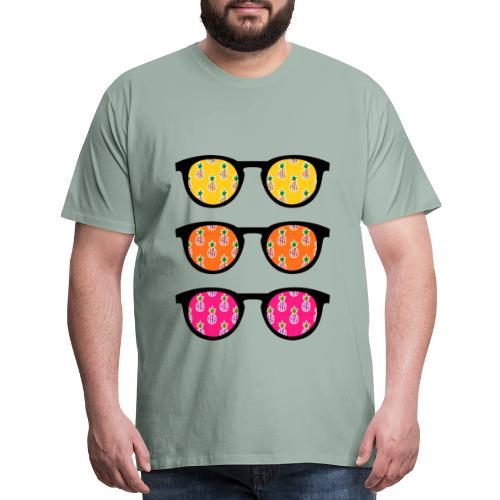 COOL SUMMER - Men's Premium T-Shirt