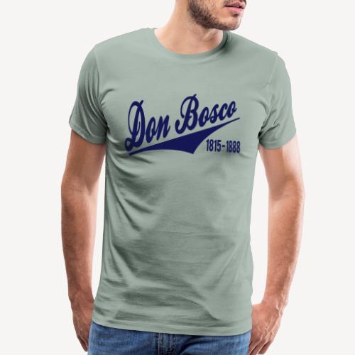 DON BOSCO - Men's Premium T-Shirt