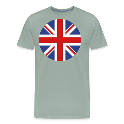 United Kingdom - Men's Premium T-Shirt