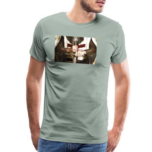 Supreme Being - Men's Premium T-Shirt