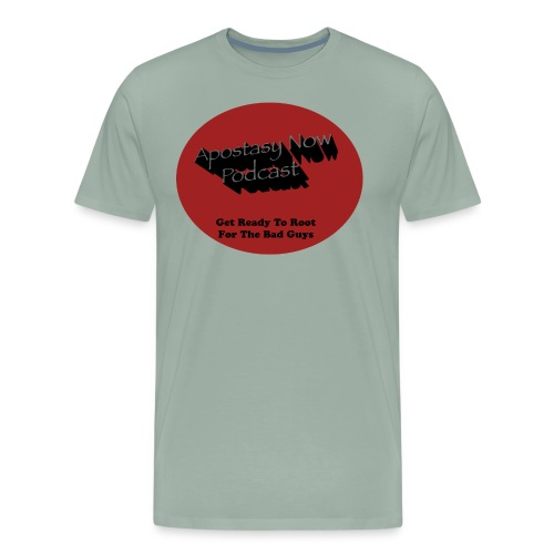 new ANP circle - Men's Premium T-Shirt