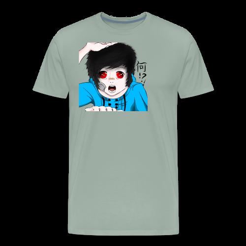 Nani - Men's Premium T-Shirt