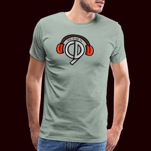 CDNine-TV - Men's Premium T-Shirt