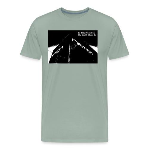 13612397 10201849264351307 6683800360816900338 n j - Men's Premium T-Shirt