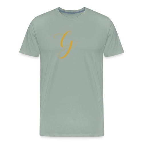 The G - Men's Premium T-Shirt