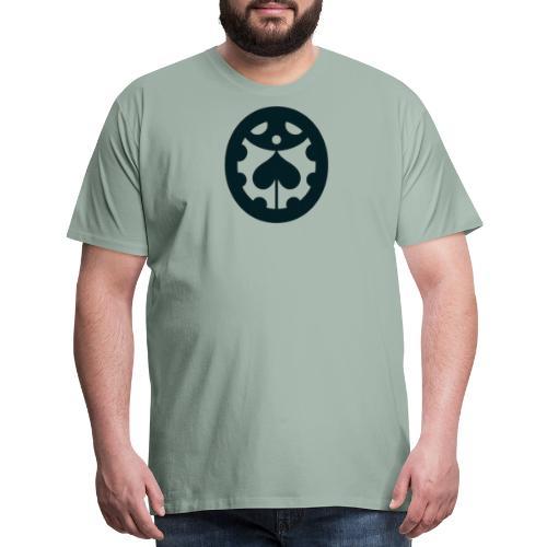 JoJoBizarreAdv - Men's Premium T-Shirt