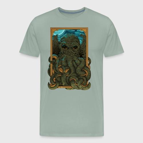 AnswerThe Call of Cthulhu - Men's Premium T-Shirt