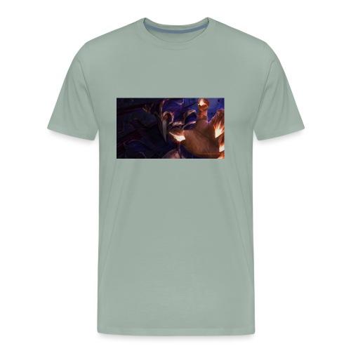 Lunatic Cultist Shirt - Men's Premium T-Shirt