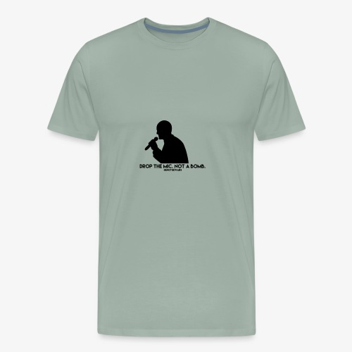 #EndTheWars - Men's Premium T-Shirt