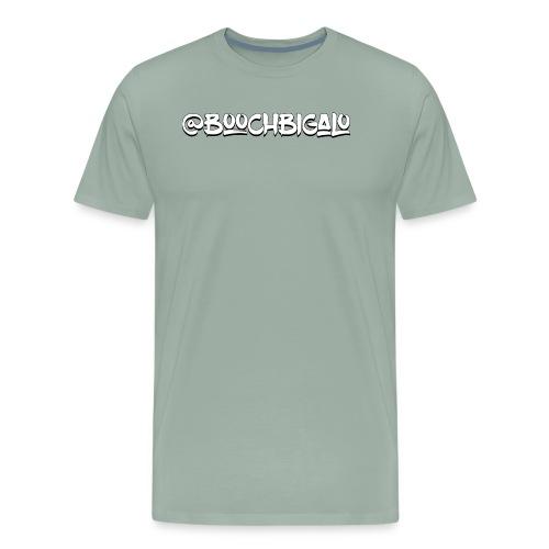 @BoochBigalo - Men's Premium T-Shirt