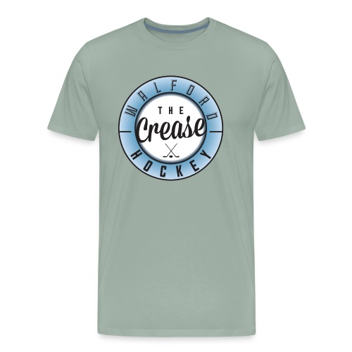 The Crease - Men's Premium T-Shirt
