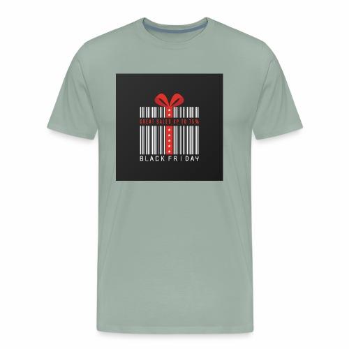 Black Friday/ Black Friday Deal/ Black Friday Deal - Men's Premium T-Shirt