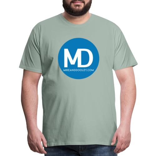 Mike & Dooley - Men's Premium T-Shirt