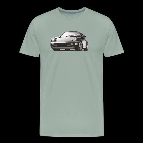 911design - Men's Premium T-Shirt