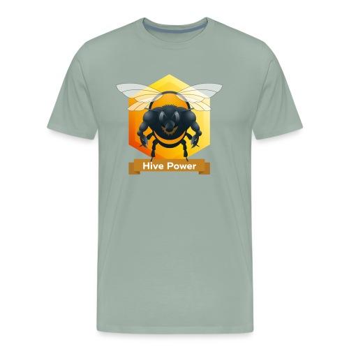 Hive Power - Men's Premium T-Shirt