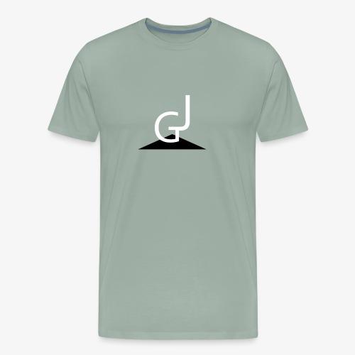 James Garlimah Logo - Men's Premium T-Shirt