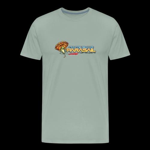 Chute 'Em Up Gear - Men's Premium T-Shirt
