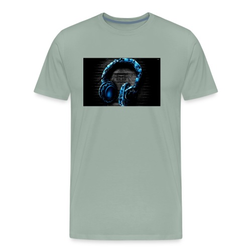 elite_merch - Men's Premium T-Shirt
