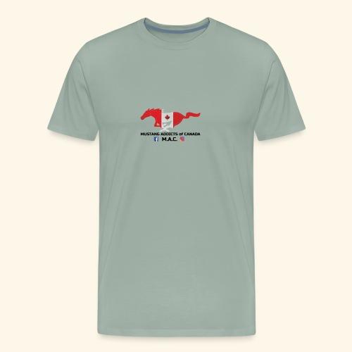 origonal - Men's Premium T-Shirt