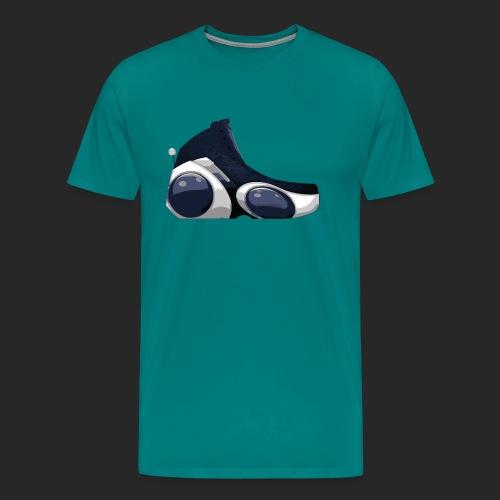 Wicked Dano Baller II Sneaker - Men's Premium T-Shirt