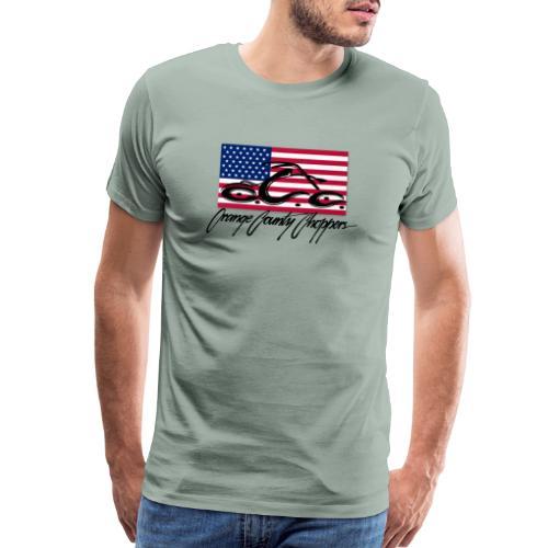 OCC America - Men's Premium T-Shirt