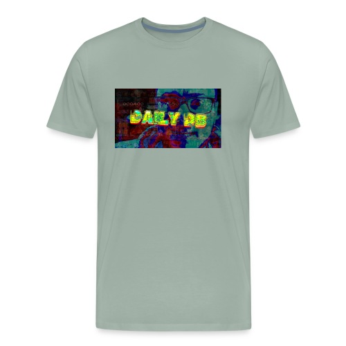 The DailyDB - Men's Premium T-Shirt