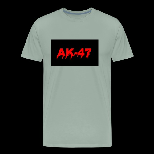 hca desing - Men's Premium T-Shirt
