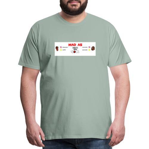 Banner - Men's Premium T-Shirt