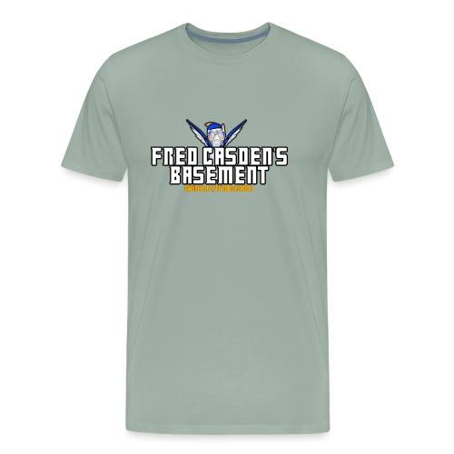 Fred Casden's Basement 2019 - Men's Premium T-Shirt