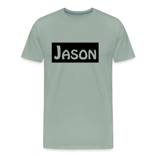 First Merchandise - Men's Premium T-Shirt