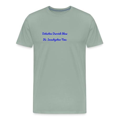 DDS - Men's Premium T-Shirt