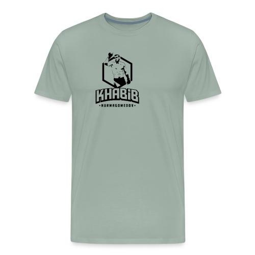 Men's Fanatics Branded Khabib Nurmagomedov UFC - Men's Premium T-Shirt