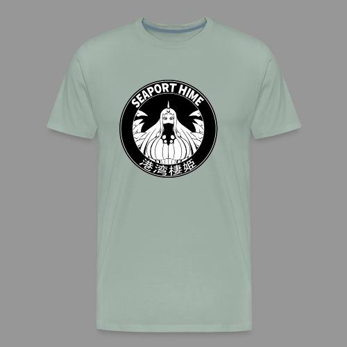 Seaport Hime - Men's Premium T-Shirt