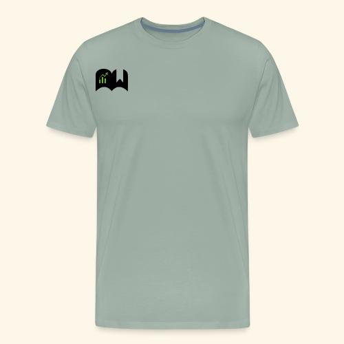Supercoach Almanac - Men's Premium T-Shirt