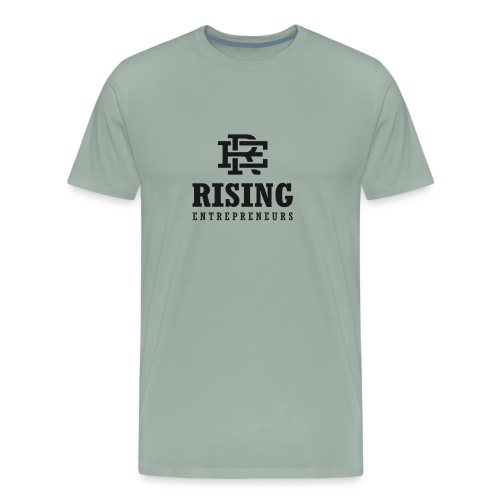 Rising Entrepreneurs - Men's Premium T-Shirt