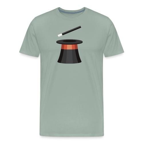 Magic Tricks - Men's Premium T-Shirt