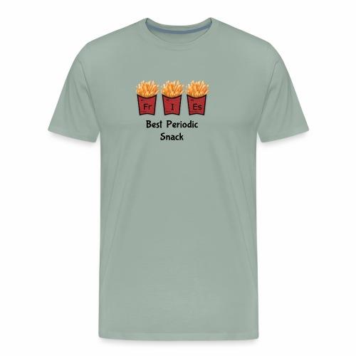 Best Periodic Snack - Men's Premium T-Shirt