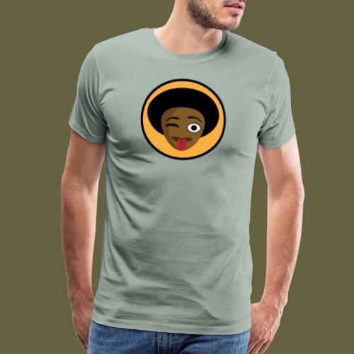 Habesha Beer - After Drinking - Men's Premium T-Shirt