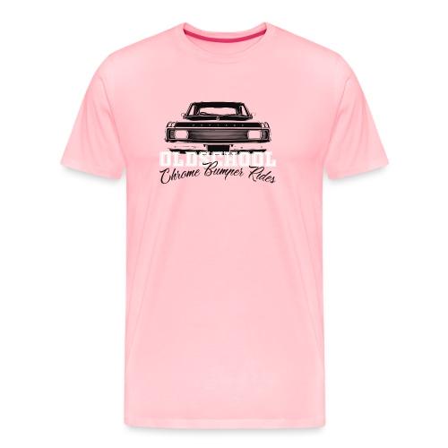 vg valiant - Men's Premium T-Shirt