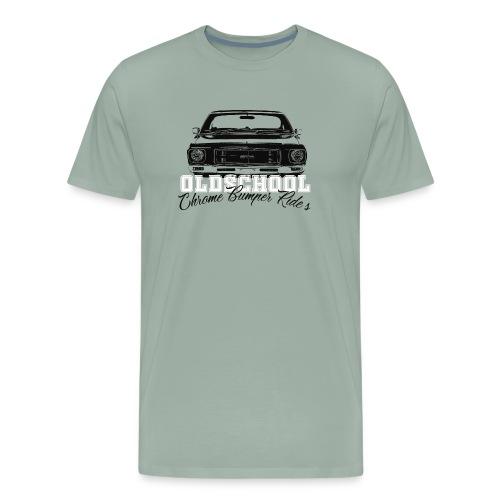 HQ GTS - Men's Premium T-Shirt
