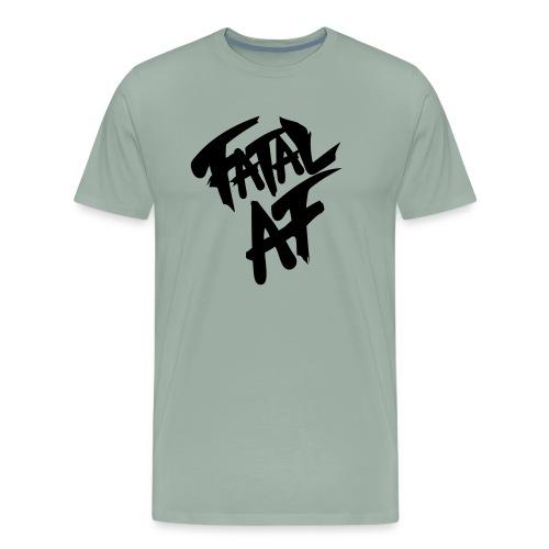 fatalaf - Men's Premium T-Shirt