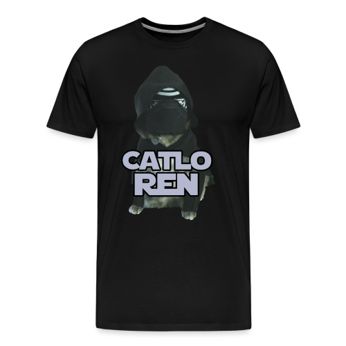 CatloRen T Shirt - Men's Premium T-Shirt