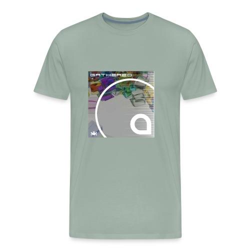 Gathered - Men's Premium T-Shirt