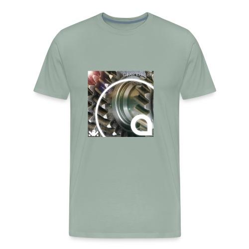 Gear Keep EP - Men's Premium T-Shirt