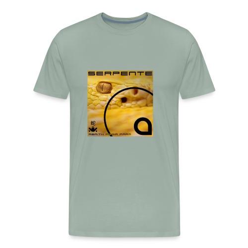 Serpente EP - Men's Premium T-Shirt