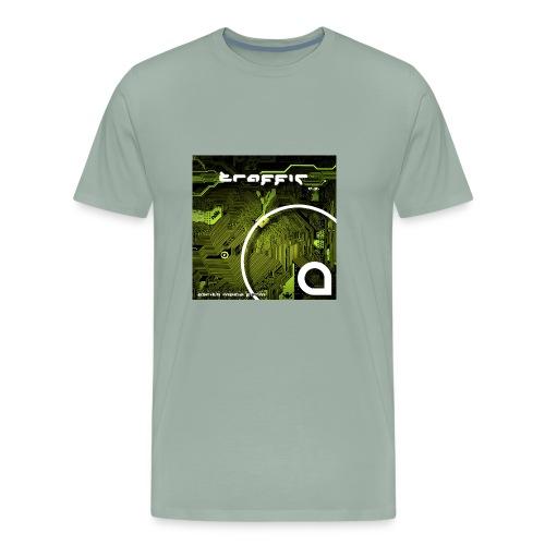 Traffic EP - Men's Premium T-Shirt