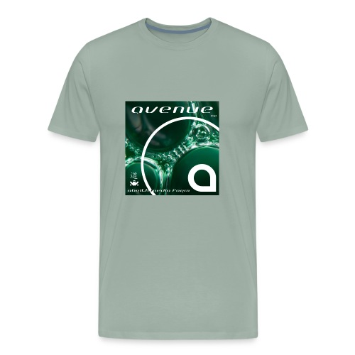 Avenue EP - Men's Premium T-Shirt