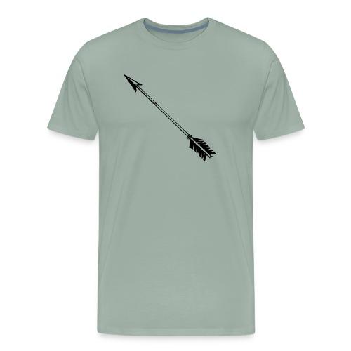 arrow merch - Men's Premium T-Shirt