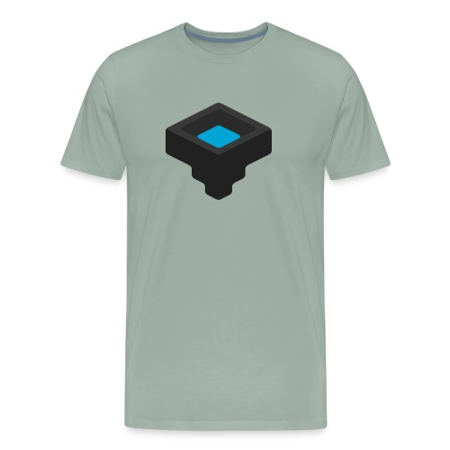 Hopper - Men's Premium T-Shirt