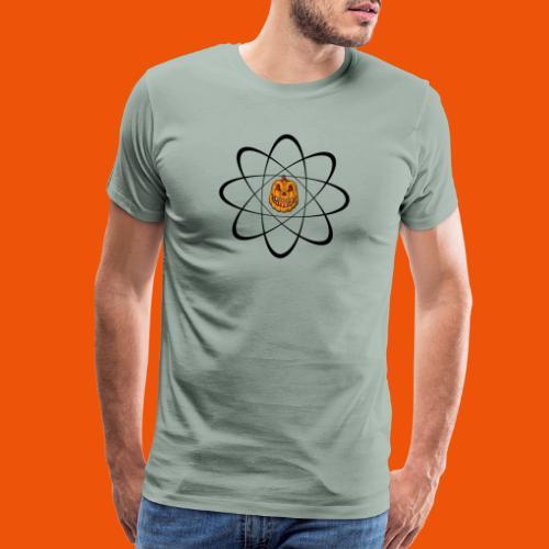 Halloween Science - Men's Premium T-Shirt